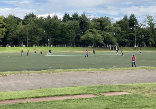 全日本学生クリケット選手権決勝について